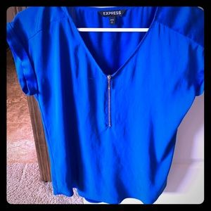Royal Blue Portofino Shirt